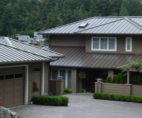 ASC Building Products Roofing