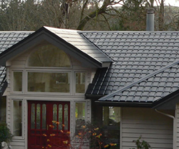 Champion Metal Roofing