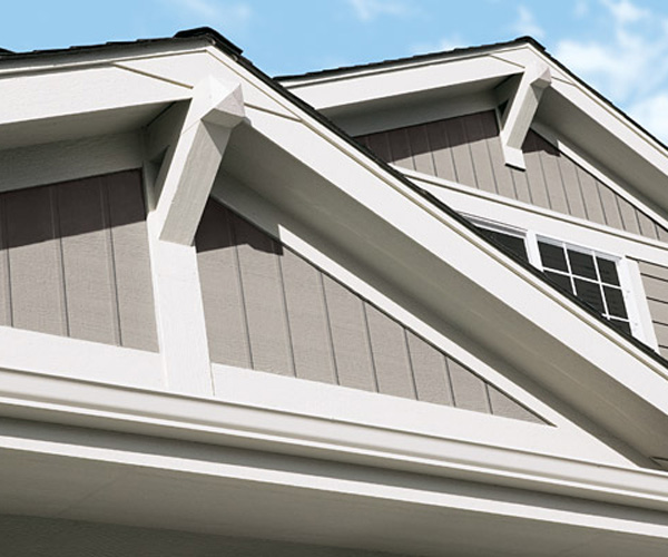 LP Products - siding