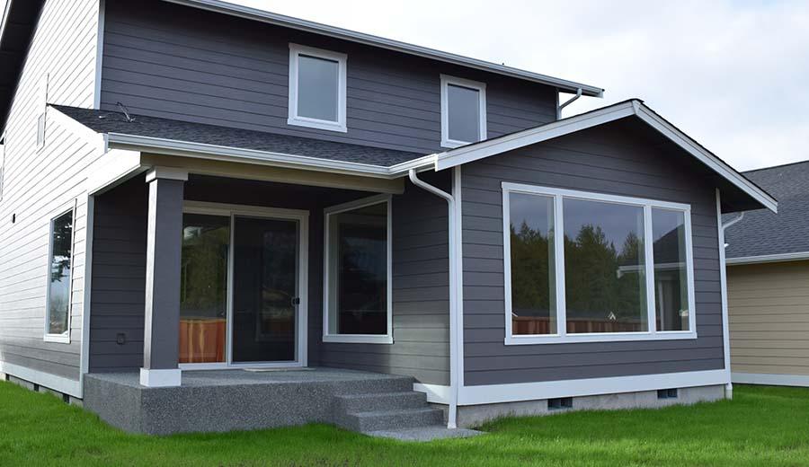 Anderson Homes - Cedar Ridge