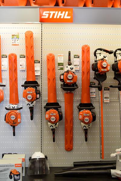 STIHL tools